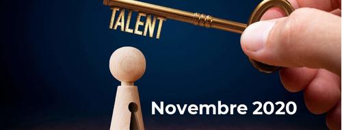 Infolettre TALINKO - Novembre 2020
